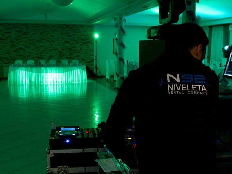 Kvalitetan DJ za Vjenčanja